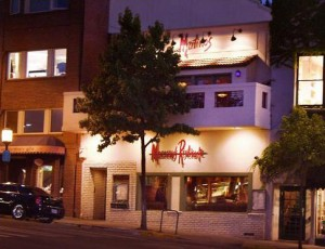 Macaroni's Restaurant and Martino's Lounge