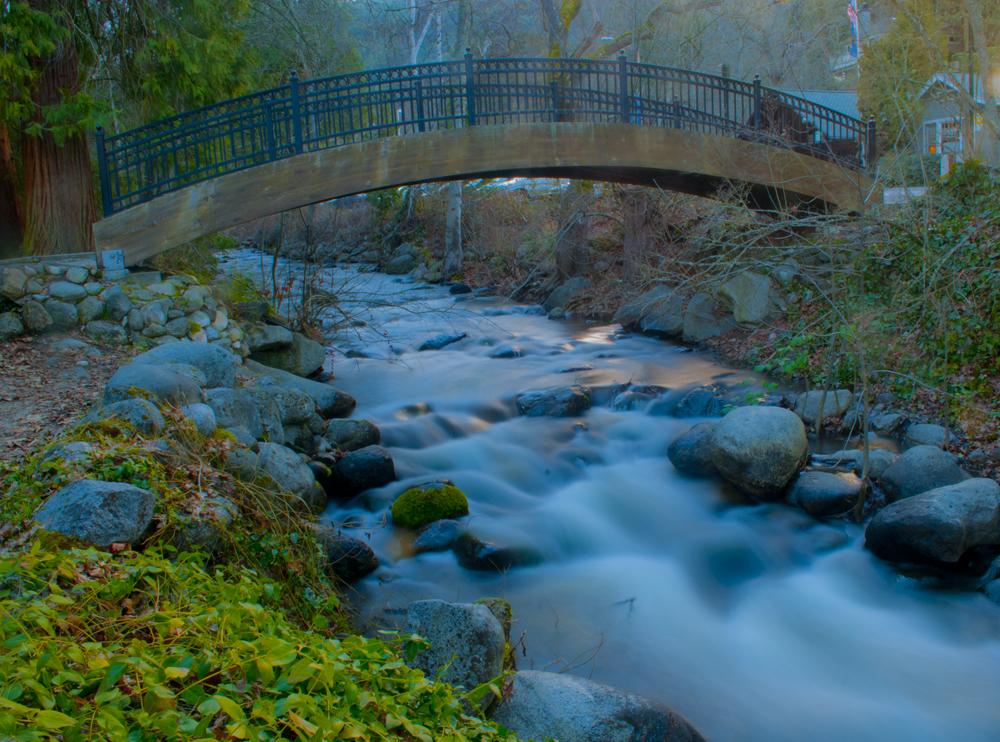 Ashland, Oregon: Lithia Park | Ashland, Oregon