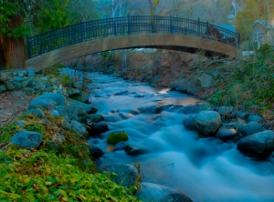 Ashland, Oregon, Lithia Park