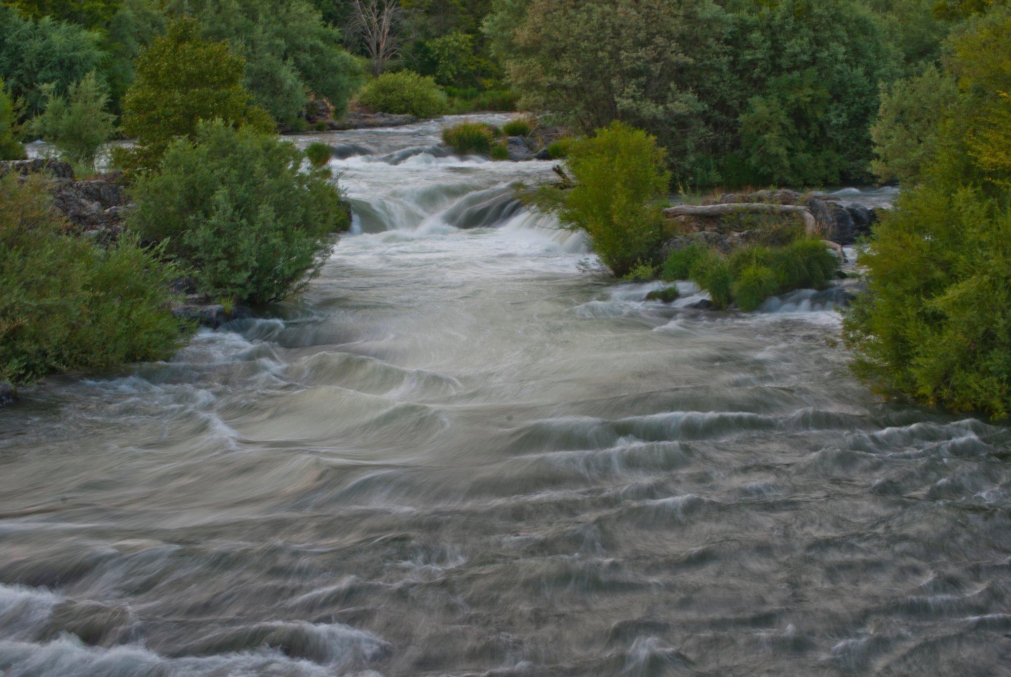 Powerhouse Rapid, Rogue River