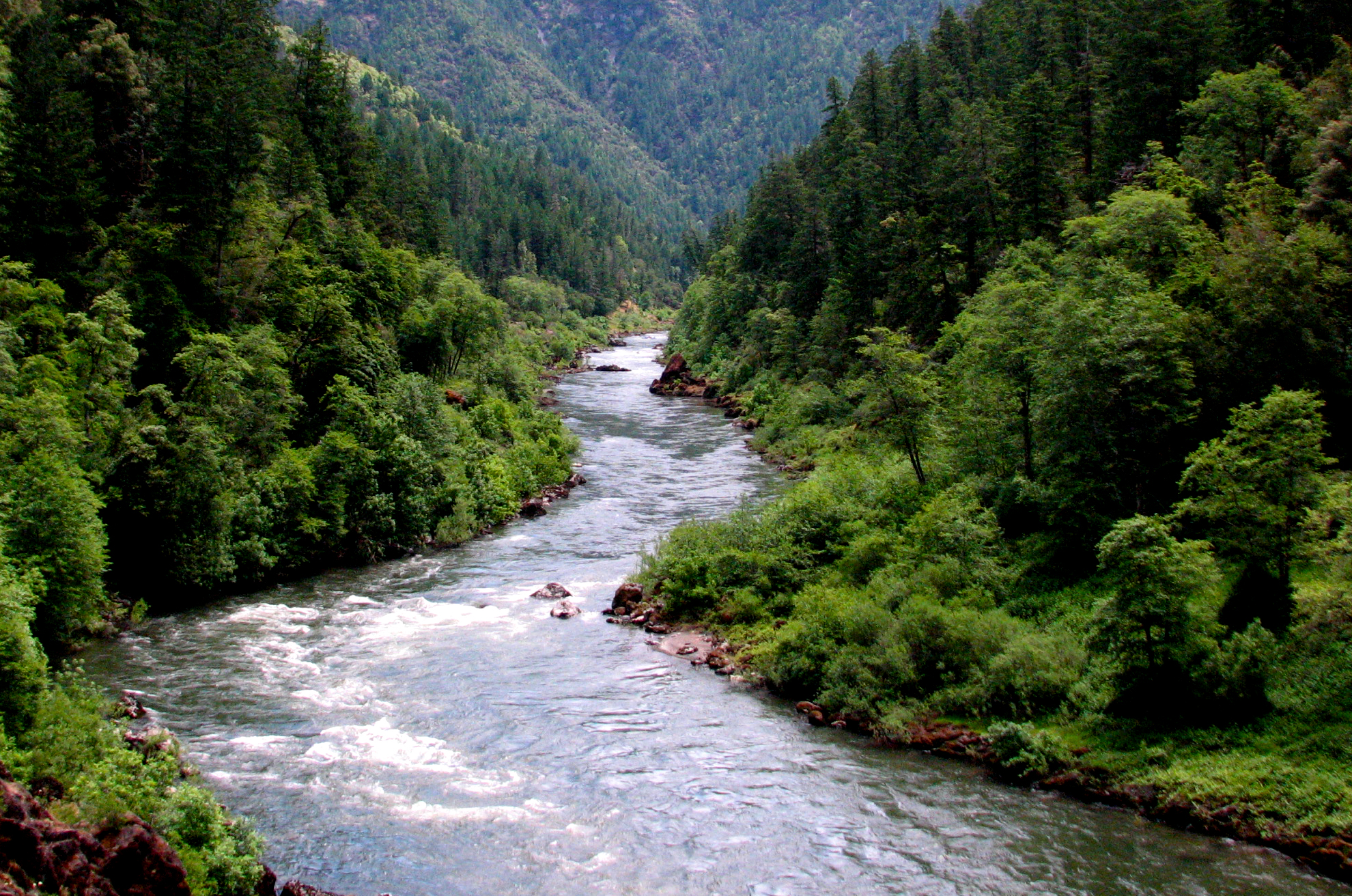 Ashland Oregon Experience The Rogue River Journey